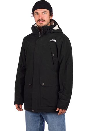 The North Face Katavi Trench Windbreaker