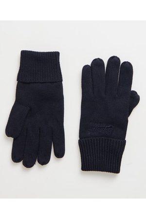 Superdry Orange Label handschoenen