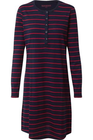 Schiesser Dames Nachthemden & Jurkjes - Nachthemd