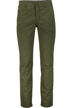Hensen Heren Chino's - Chino - Slim Fit