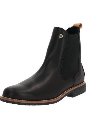 Panama Jack Chelsea boots 'Gillian Igloo travelling