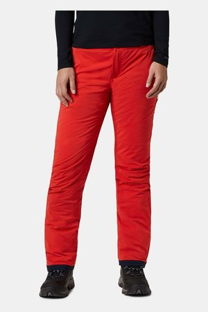 Columbia Backslope Insulated Skibroek Dames