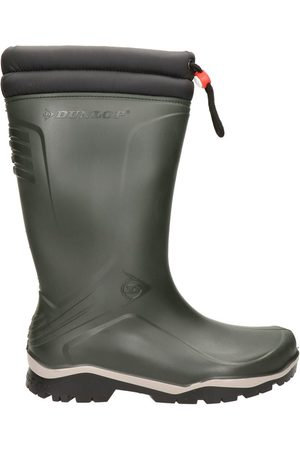 Dunlop Heren Regenlaarzen - Blizzard regenlaarzen