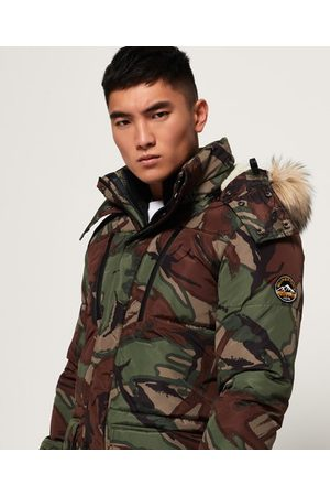 Superdry SD Expedition parka