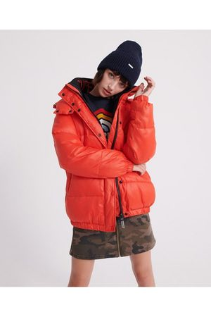 Superdry Astrid pufferjas