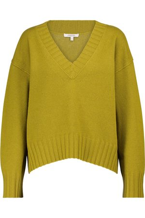 Dorothee Schumacher Modern Adventure wool and cashmere sweater