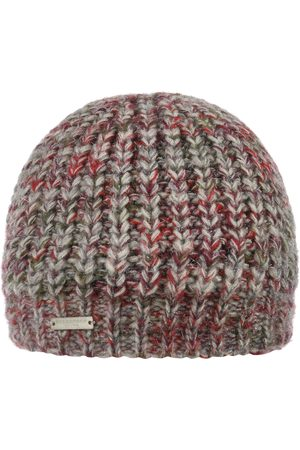 Seeberger Beanie Muts in Flauschiger by