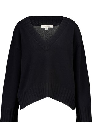 Dorothee Schumacher Dames Sweaters - Modern Adventure wool and cashmere sweater