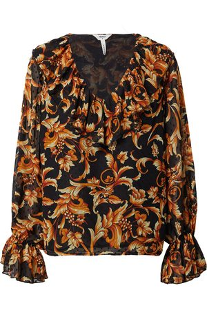 Object Blouse 'MIKA