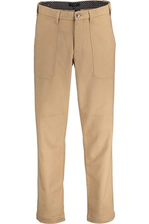 Ted Baker Chino - Slim Fit - Zand