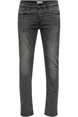 Only & Sons Jeans OnsLoom Life Black Washed DCC 0447 22010447