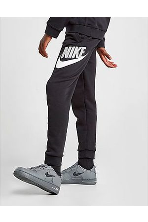 Nike Fleece Joggingbroek Junior - - Kind