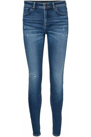 VERO MODA Dames Slim - Jeans