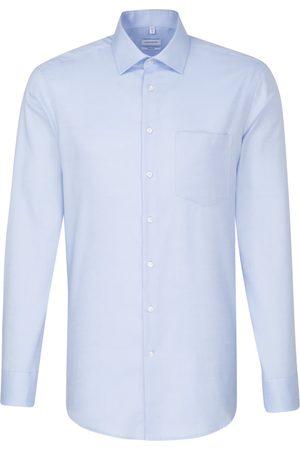 Seidensticker Heren Zakelijk - Zakelijk overhemd ' Regular