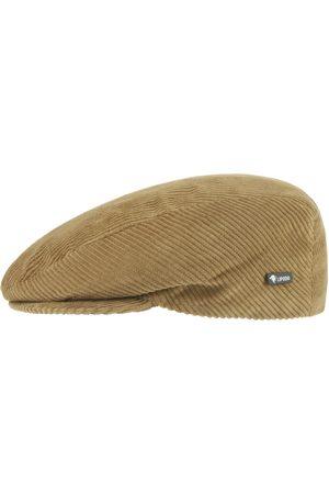 Lipodo Heren Petten - Cordial Flatcap by