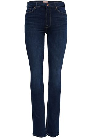 Only Onlpaola Hw Flared Jeans Dames