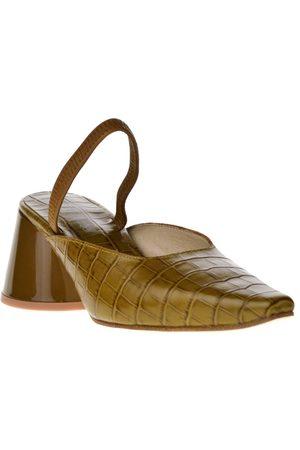 adidas Dames Sandalen - Muiltjes croco