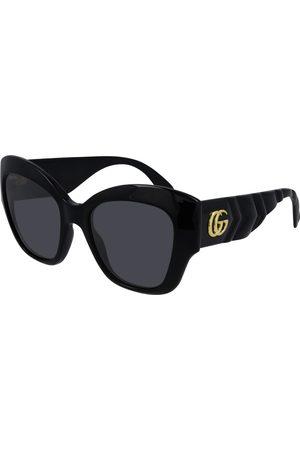 Gucci Heren Zonnebrillen - GG0808S-001-53