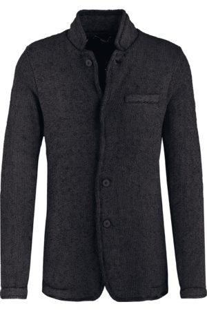 Tigha Heren Vesten - Herren Vest Eames zwart (black)