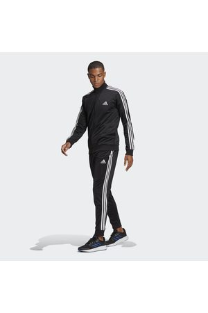 adidas Primegreen Essentials 3-Stripes Trainingspak