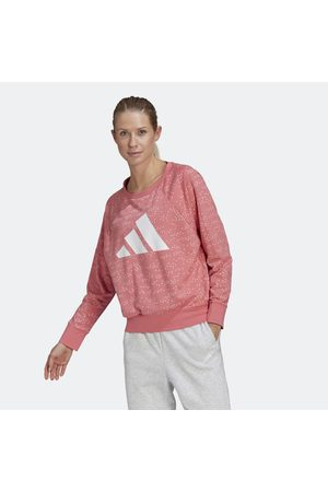 adidas Sportswear Winners Badge of Sport Sweatshirt