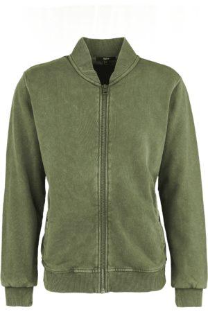 Tigha Heren Vesten - Heren Vest Baris (vintage military green)