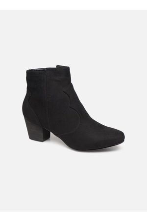 I Love Shoes Dames Enkellaarzen - CAYDEN by