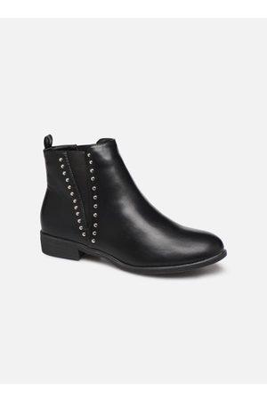 I Love Shoes Dames Enkellaarzen - CASEY by