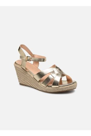 I Love Shoes Dames Espadrilles - CAMONE by