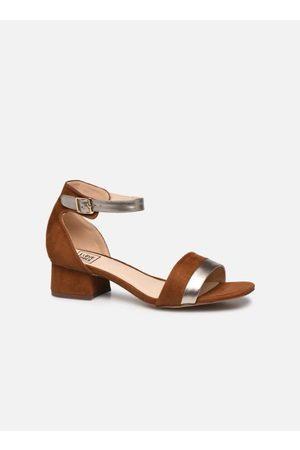I Love Shoes Dames Sandalen - DIBELLO by