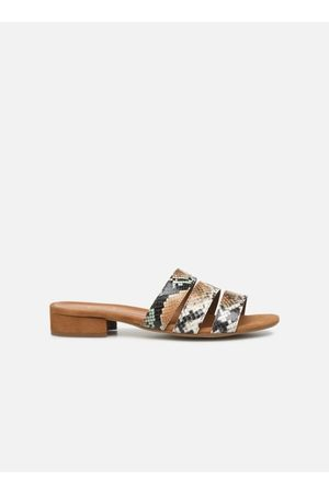 Sarenza Africa Vibes Mule #2 by