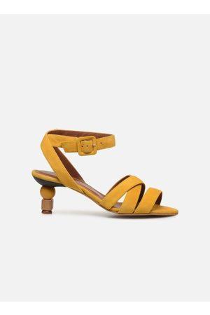 Sarenza Riviera Couture Sandales à Talon #6 by