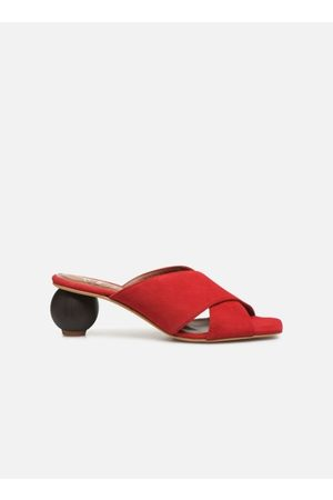 Sarenza Riviera Couture Mule #1 by