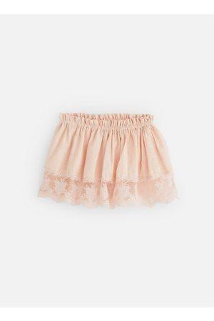 Moon Paris Skirt hazel by