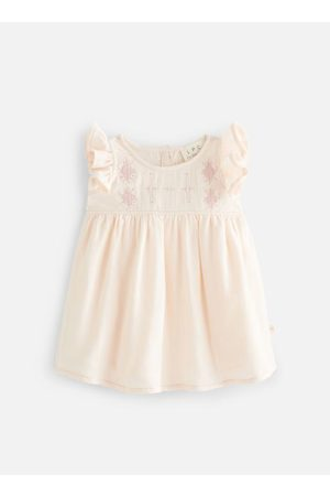 Les Petites Choses Robe en gaze REHANNE by