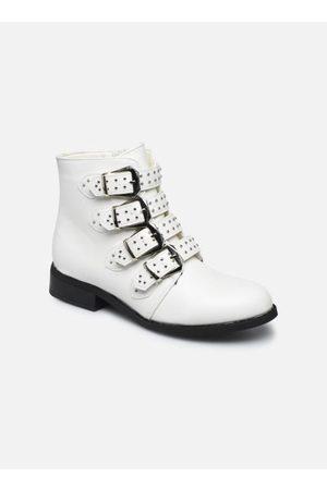 I Love Shoes Dames Enkellaarzen - THRIDE by