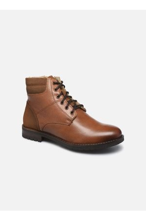 I Love Shoes THETU LEATHER by