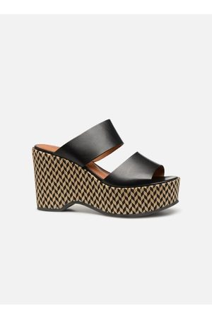 Sarenza UrbAfrican Mules #3 by