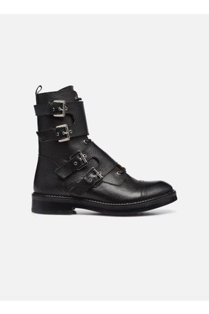 Sarenza Electric Feminity Boots #9 by