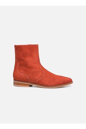 Sarenza Sartorial Folk Boots #7 by
