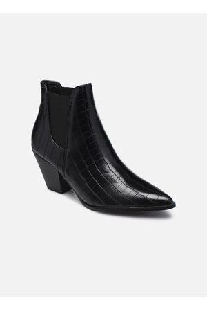 I Love Shoes Dames Enkellaarzen - CASTERN by