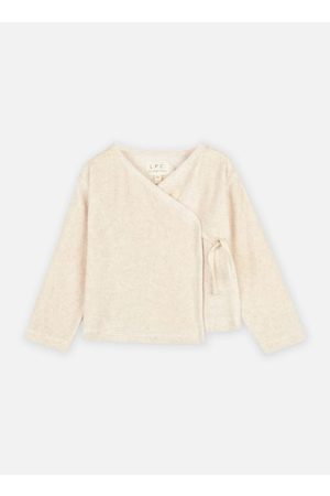 Les Petites Choses Sweater CACHOU Velours by