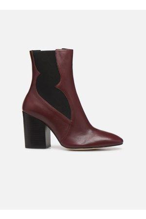 Sarenza Soft Folk Boots #7 by