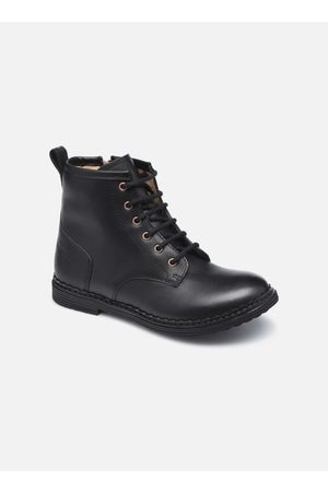 Pom d'Api Boots en enkellaarsjes Ubac Boots by