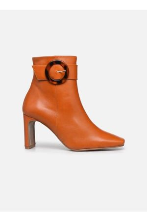 Sarenza Classic Mix Boots #3 by