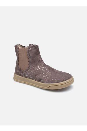 Vertbaudet Meisjes Enkellaarzen - KF- Boots cupsole by