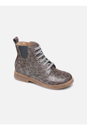 Pom d'Api Boots en enkellaarsjes Retro Hi Jod by
