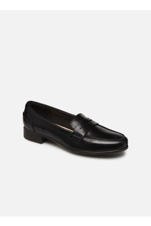 Clarks Hamble Loafer by