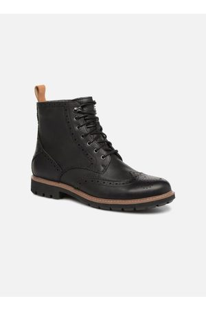 Clarks Batcombe Lord by