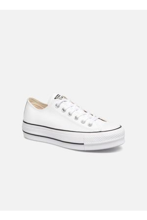 Converse Chuck Taylor Lift Clean Ox by